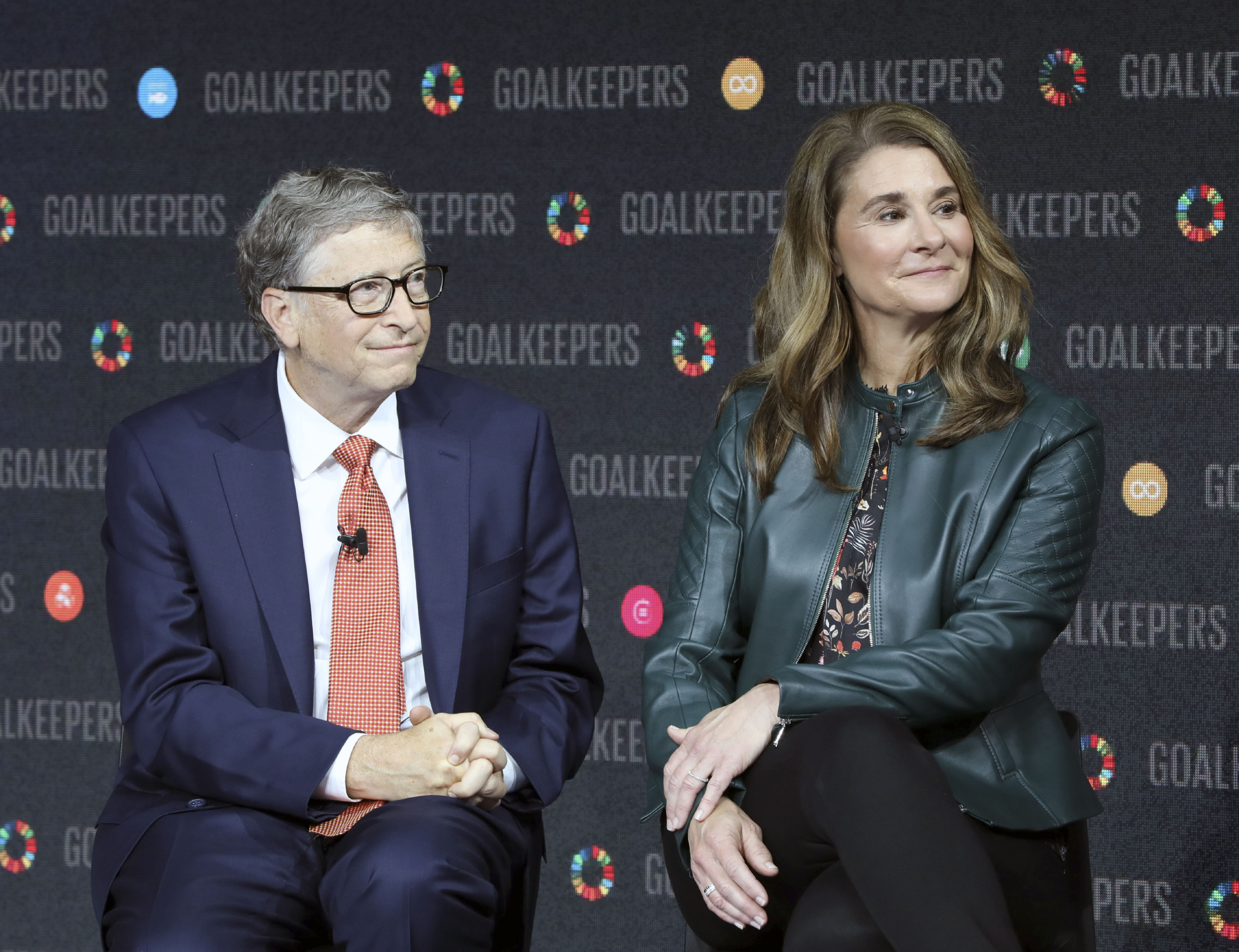 A History of Melinda and Bill Gates' Relationship and What the Couple Is Worth thumbnail
