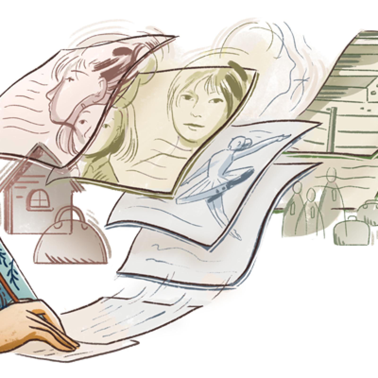 Who Was Hisaye Yamamoto Google Doodle Celebrates Japanese ...