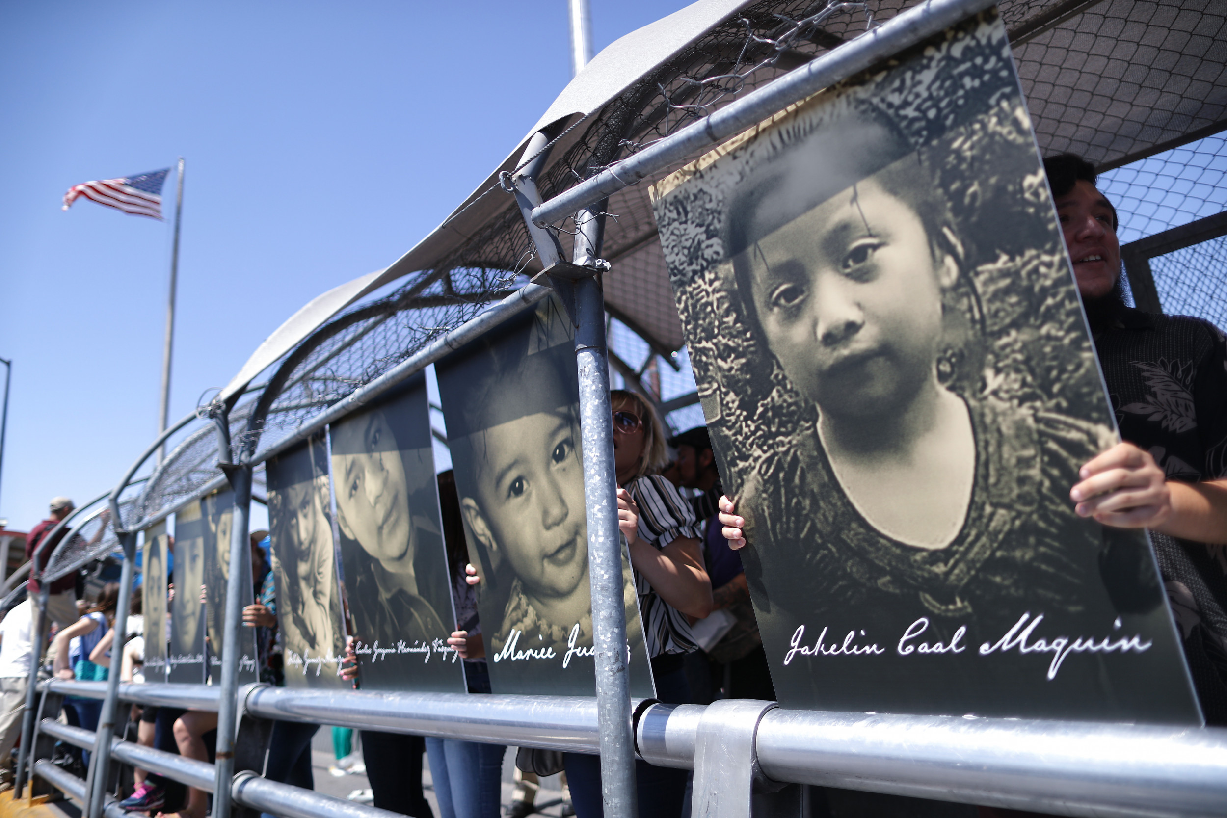 Migrant Border Deaths Surge with 'Increased Enforcement and Militarization,' Expert Says