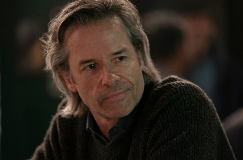 guy pearce mare of easttown