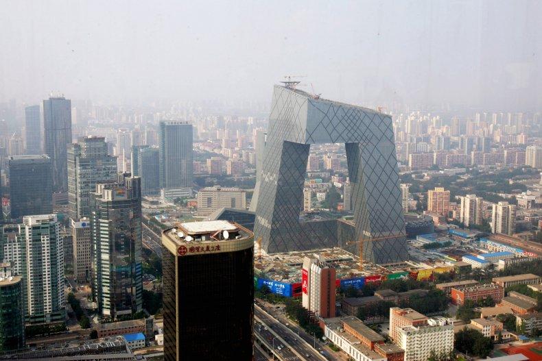 China bans ugly buildings