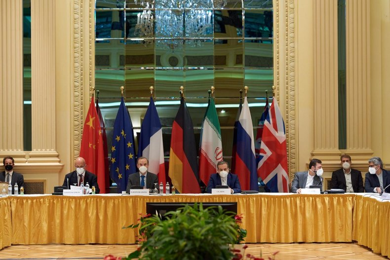 nuclear, deal, talks, vienna, austria, jcpoa