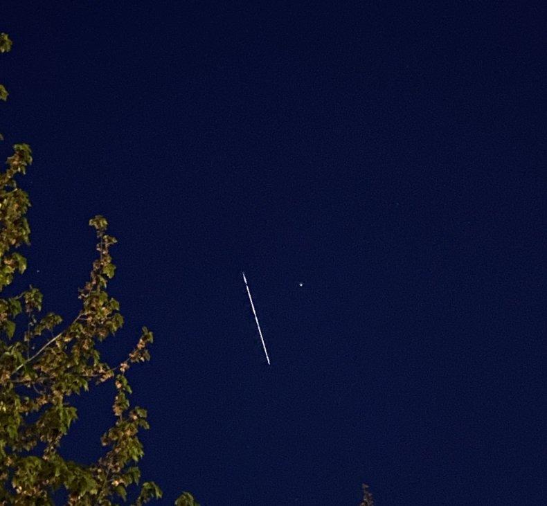 spacecraft Seattle