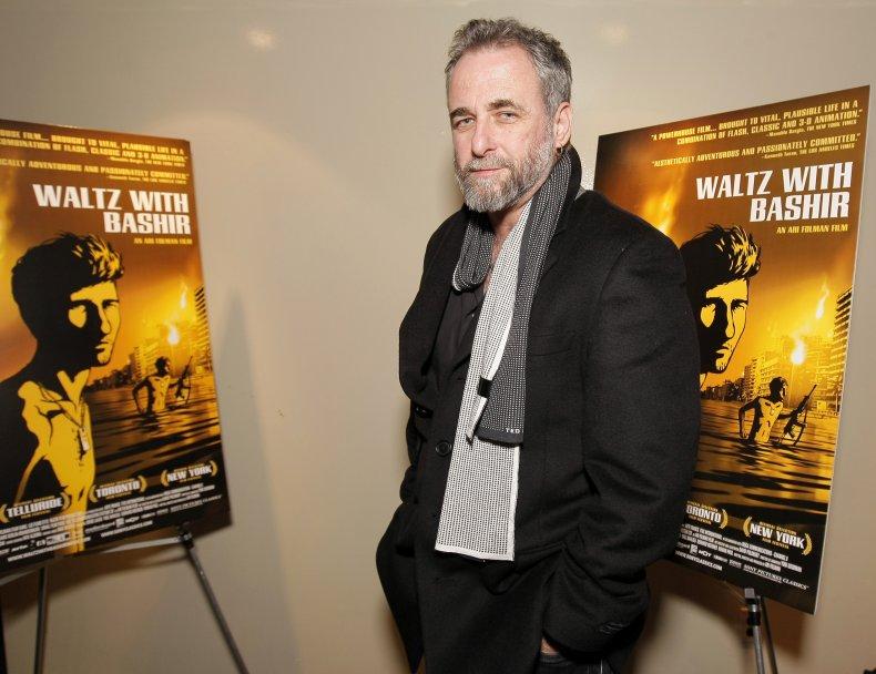 """""""Waltz with Bashir"""""""