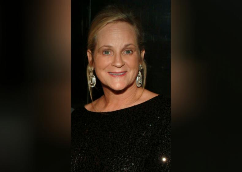 #14. Nancy Walton Laurie