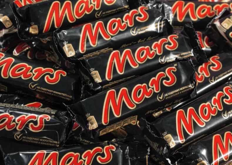 #10. Marijke Mars (tie)