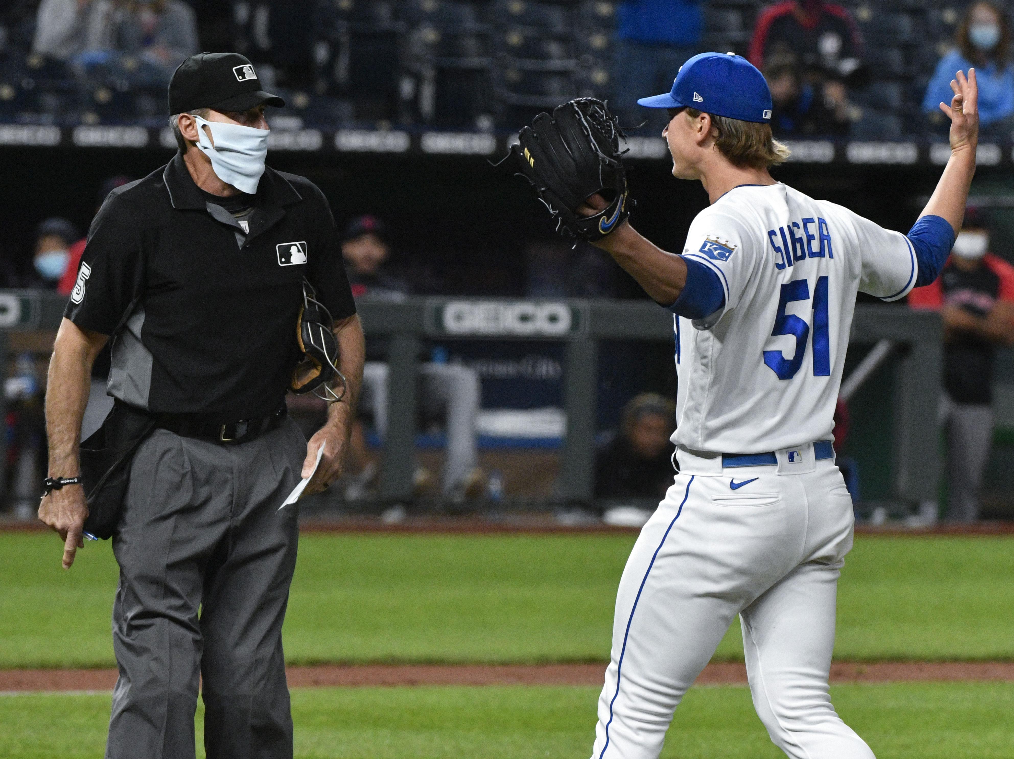 Umpire Problem