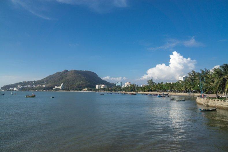 Vũng Tàu Beach