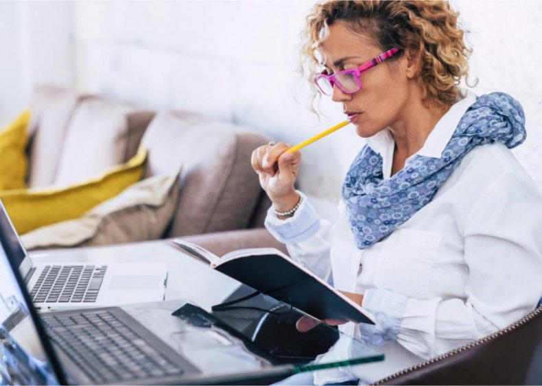 19% of women have not saved money for retirement
