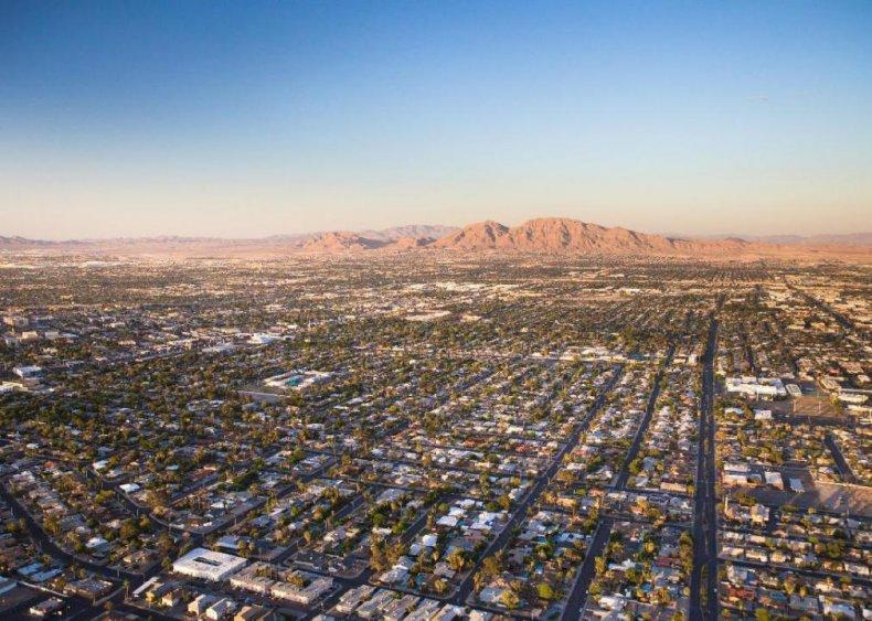 #15. Nevada
