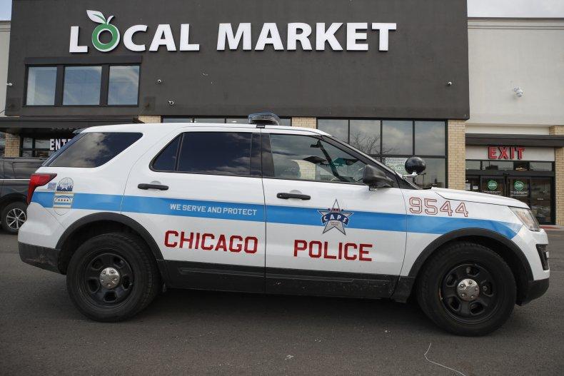 Elijah Prince was arrested over the attack