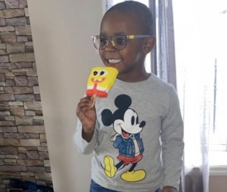 Boy buys SpongeBob popsicles for $2,600