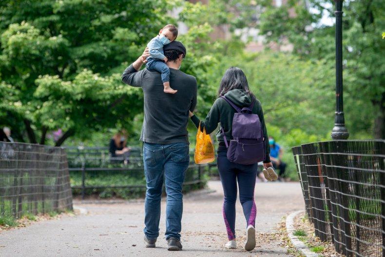 family New York City