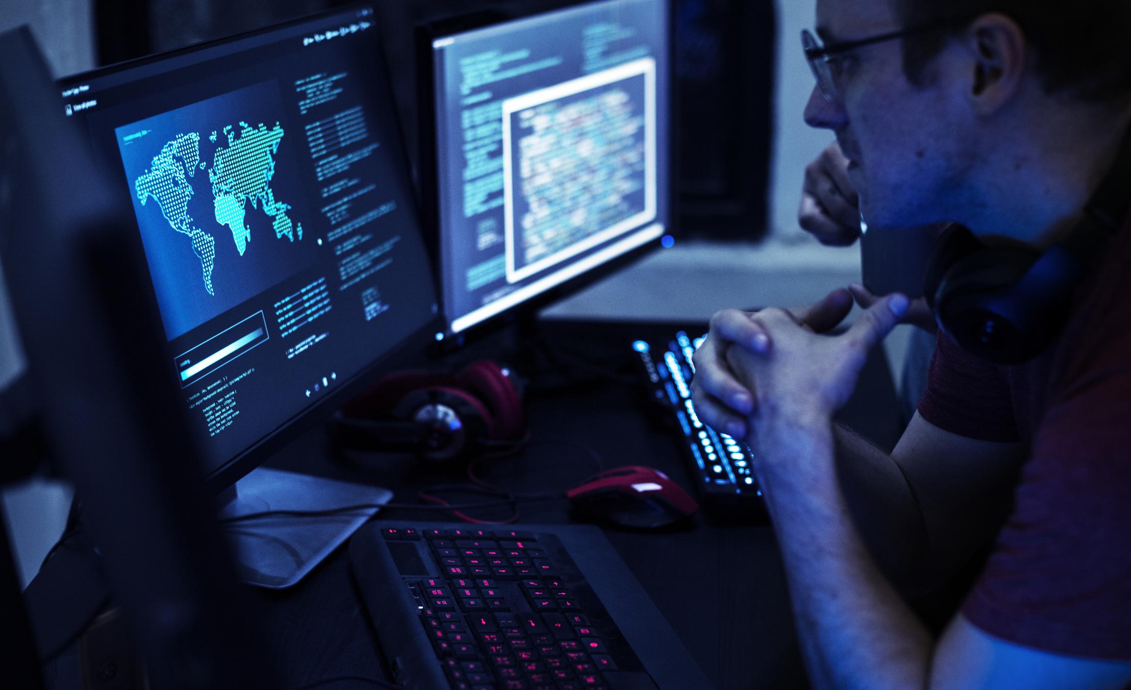 Leading Cybersecurity Programs 2021