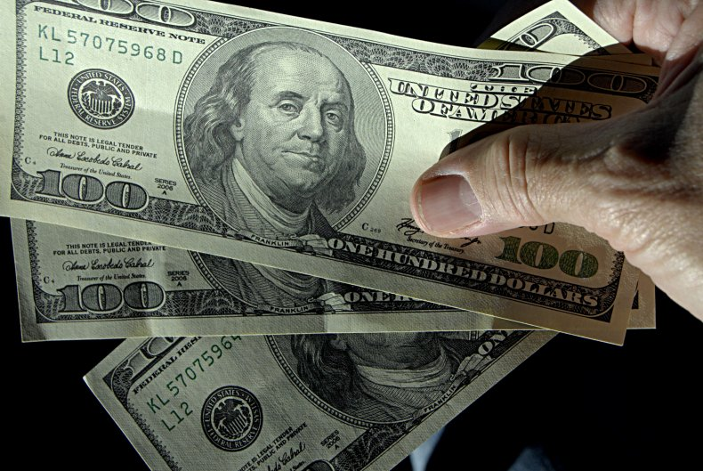stimulus check $2,000 monthly recurring