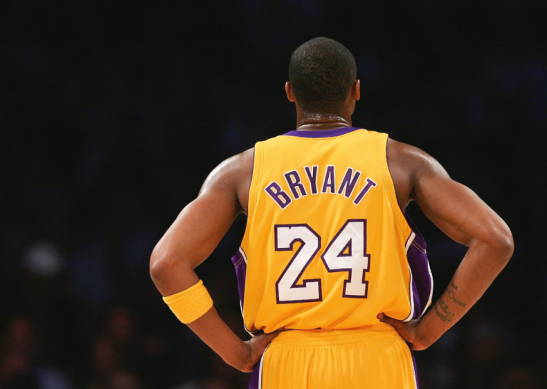 Kobe Bryant: The life story you may not know