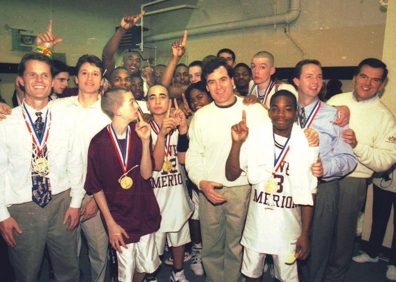 1996: A high school championship win