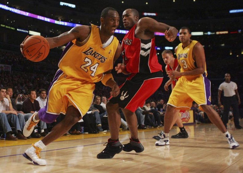 2006: A historic 81-point game