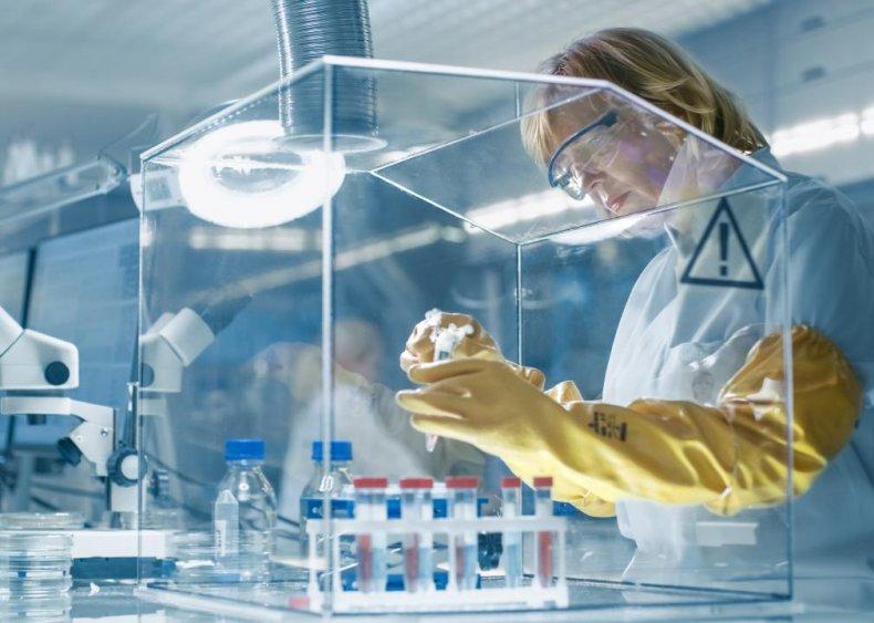 #99. Epidemiologists