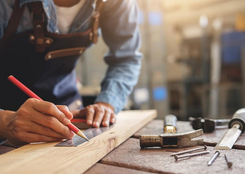 #92. Woodworkers, All Other