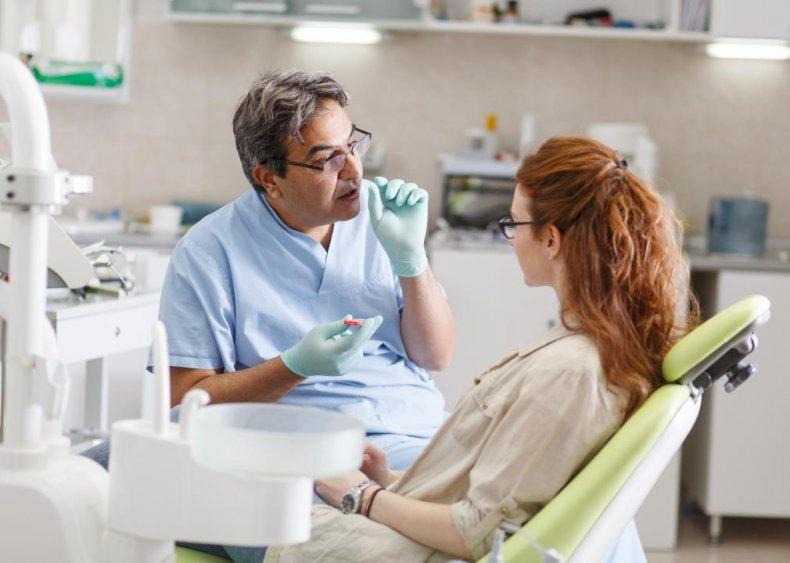 #59. Orthodontists