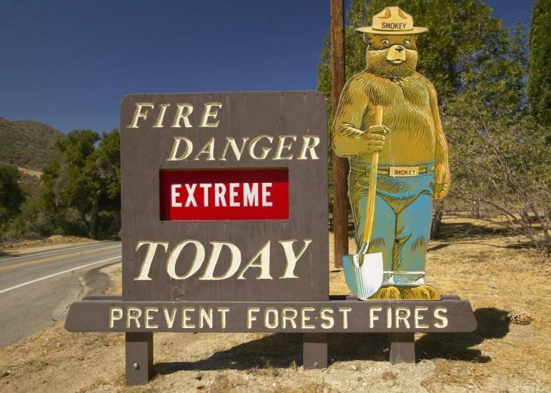 #30. Forest Fire Inspectors and Prevention Specialists