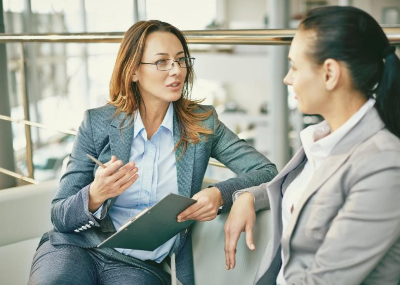 #5. Industrial-Organizational Psychologists