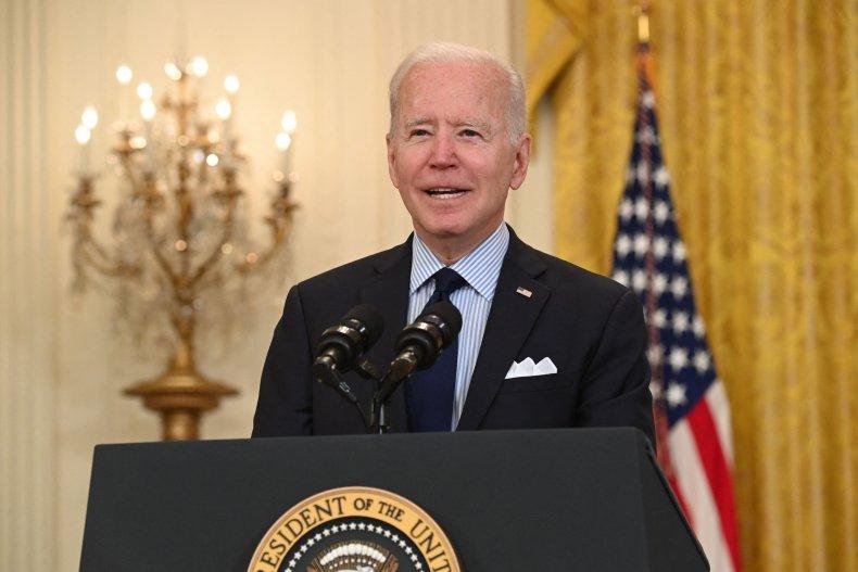 Biden jobs speech