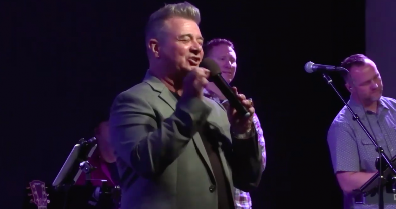 False Prophet Jeff Jansen of Global Fire Ministries Who Falsely Predicted Trump Would Win 2020 Election Leaves His Wife to 'Pursue His Own Desires'