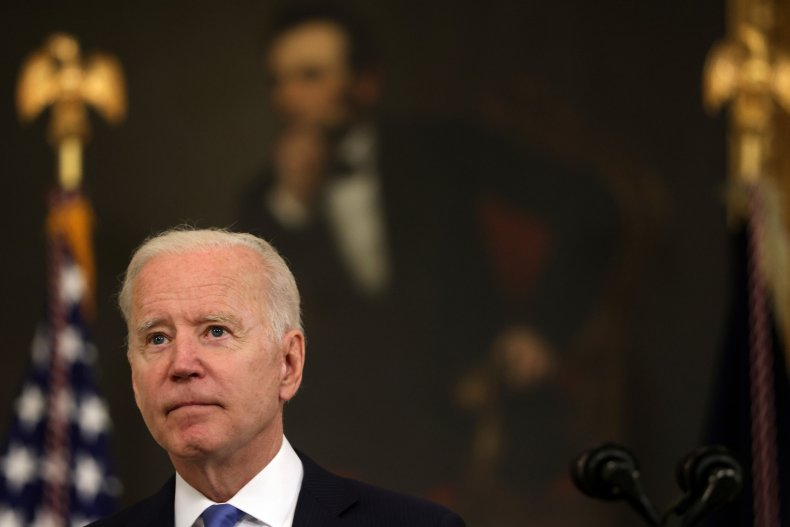 Joe Biden Blasts Trickle Down Economics