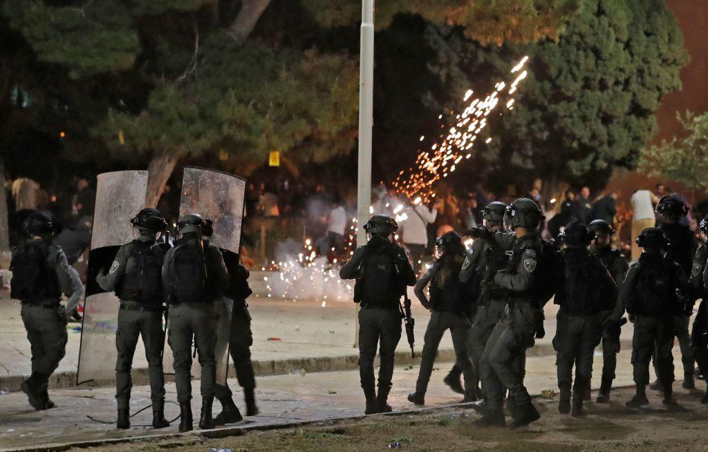 Bernie Sanders, Progressives Raise Alarms About 'Israeli Extremists' Amid Violence Against Palestinians – Newsweek