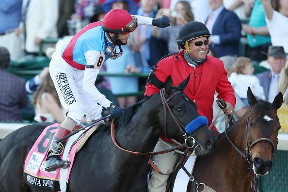 Trump Calls Medina Spirit, Kentucky Derby Winner That Failed Drug Test, a 'Junky'