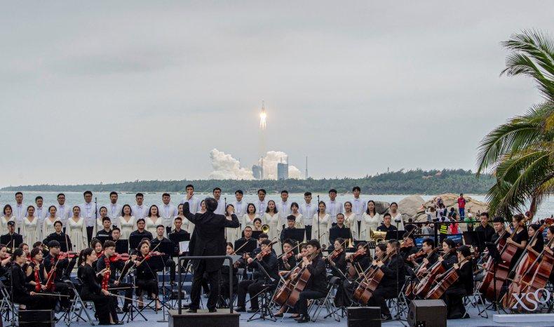 China Rocket Band