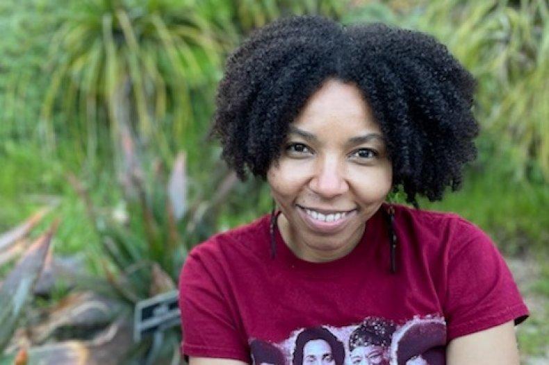 Monique Normand