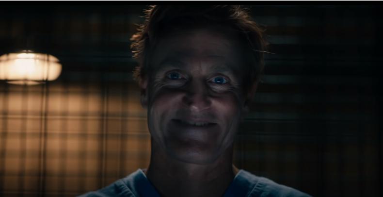 Woody Harrelson as Carnage in Venom 2