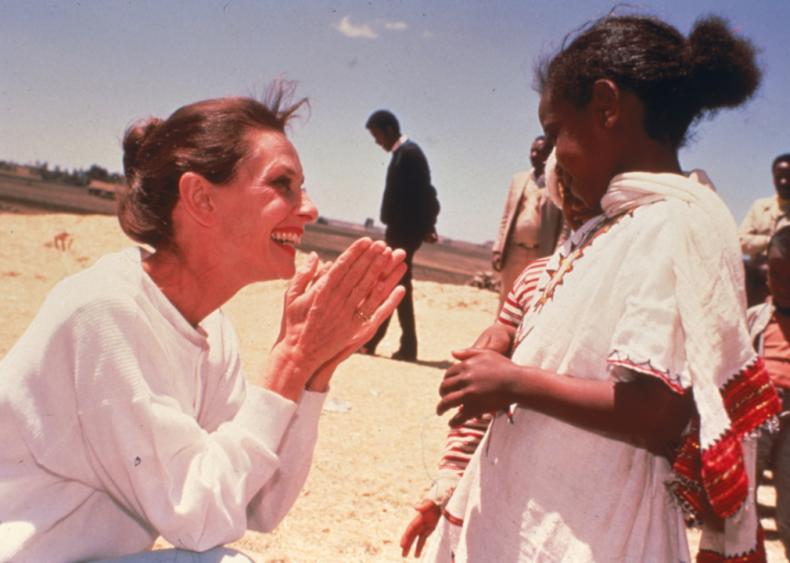1993: Posthumous Academy Award