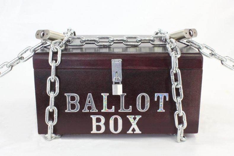 Arizona Republican Election Audit Embarassment Maricopa County