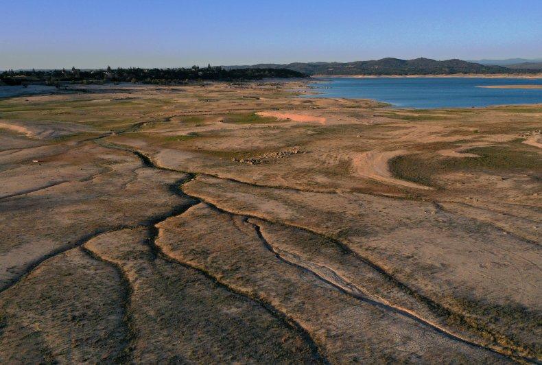 California Gov. Gavin Newsom expands drought emergency