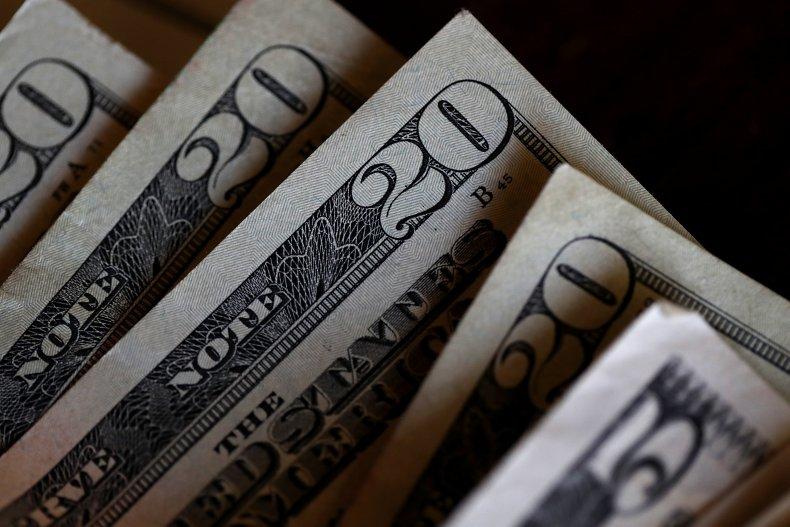calfiornia stimulus checks when money arrive