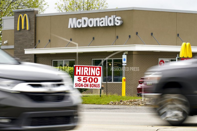 Small Businesses Desperate for Employees