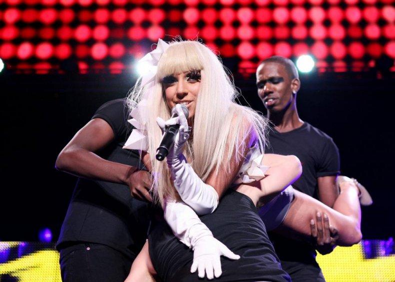 #48. Bad Romance by Lady Gaga