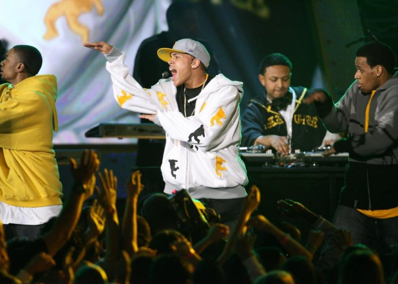 #47. 'Run It!' by Chris Brown