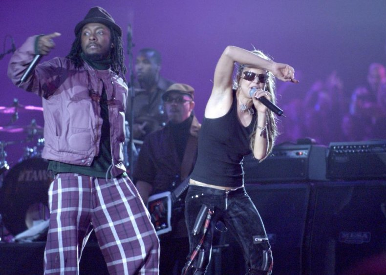 #29. 'Where Is The Love?' by The Black Eyed Peas