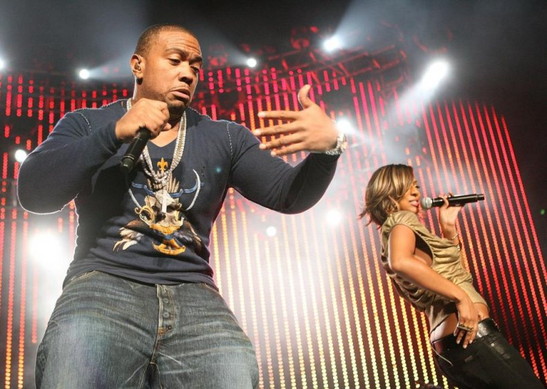 #26. 'The Way I Are' by Timbaland feat. Keri Hilson
