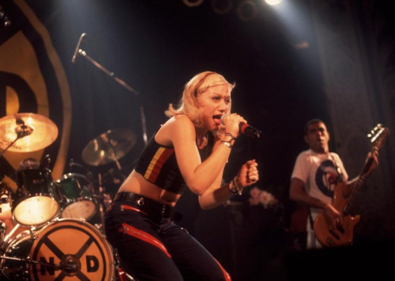 #7. 'Don't Speak' by No Doubt