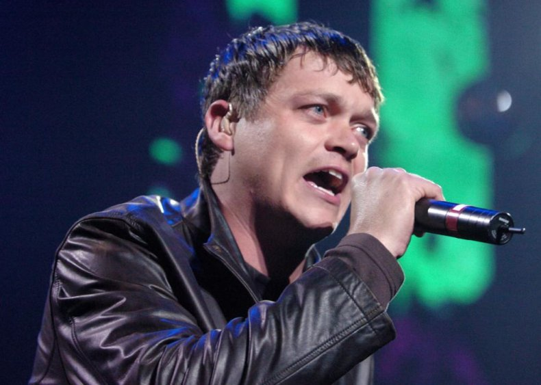 #6. 'Here Without You' by 3 Doors Down