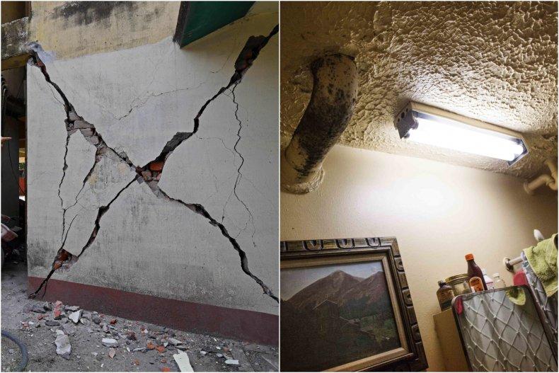 TikTok 'sabotages' landlord with property damage