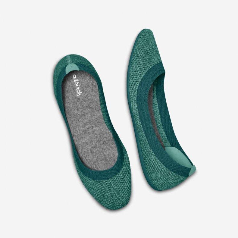 best sustainable comfortable shoe brands allbirds 2