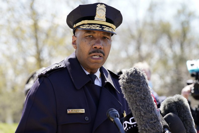 Ransomware Threatens DC Police