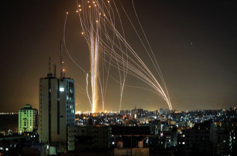 palestinian, hamas, rockets, israel, tel, aviv